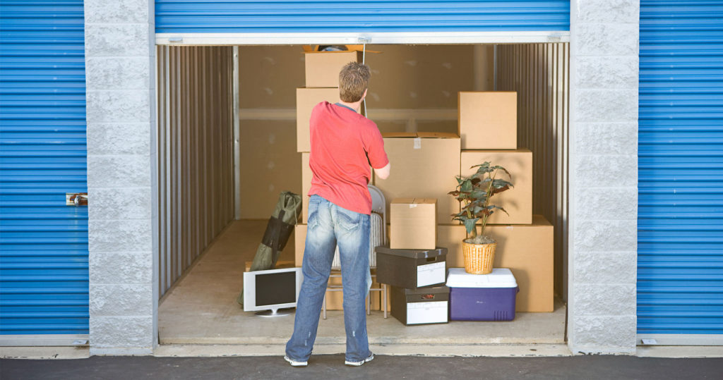 Moving & Storage Services That Go Hand-in-Hand