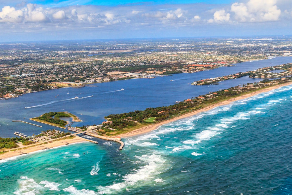 Florida Moving: East Coast or West Coast?