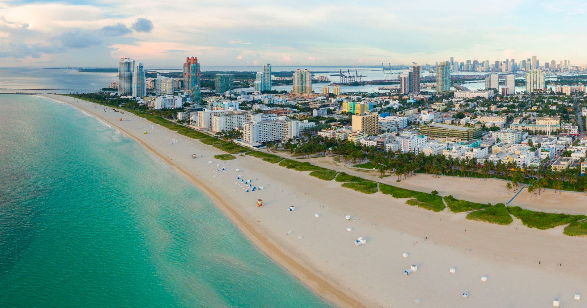 4 Of The Best Beaches In South Florida Devries Family