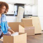 Stress-Free Interstate Moving