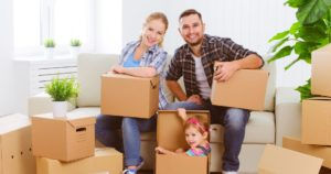 Residential Port St. Lucie Movers