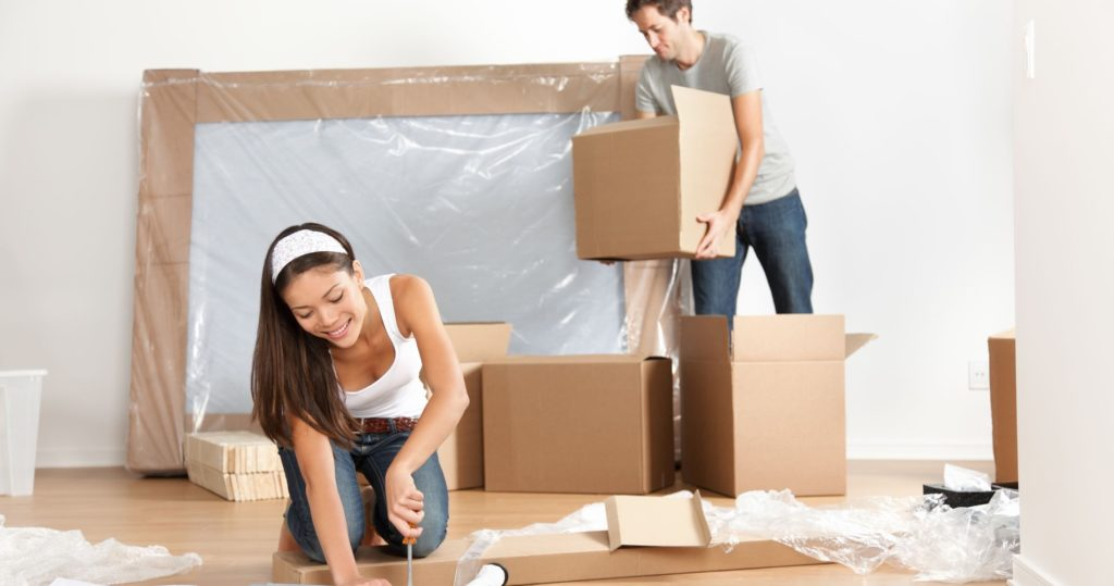 4 Tips for Planning for Your Move
