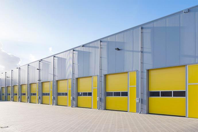 Palm City Storage Solutions