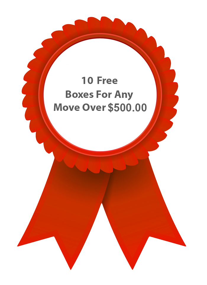 Port St  Lucie Movers Provided By DeVries Family Moving